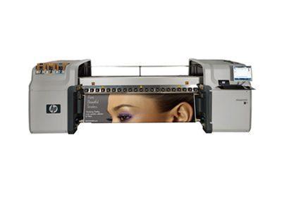 ラテックスインクプリンター/HP Designjet L65500